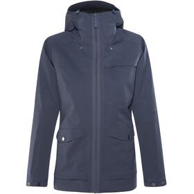 Haglöfs W's Eco Proof Jacket Tarn Blue
